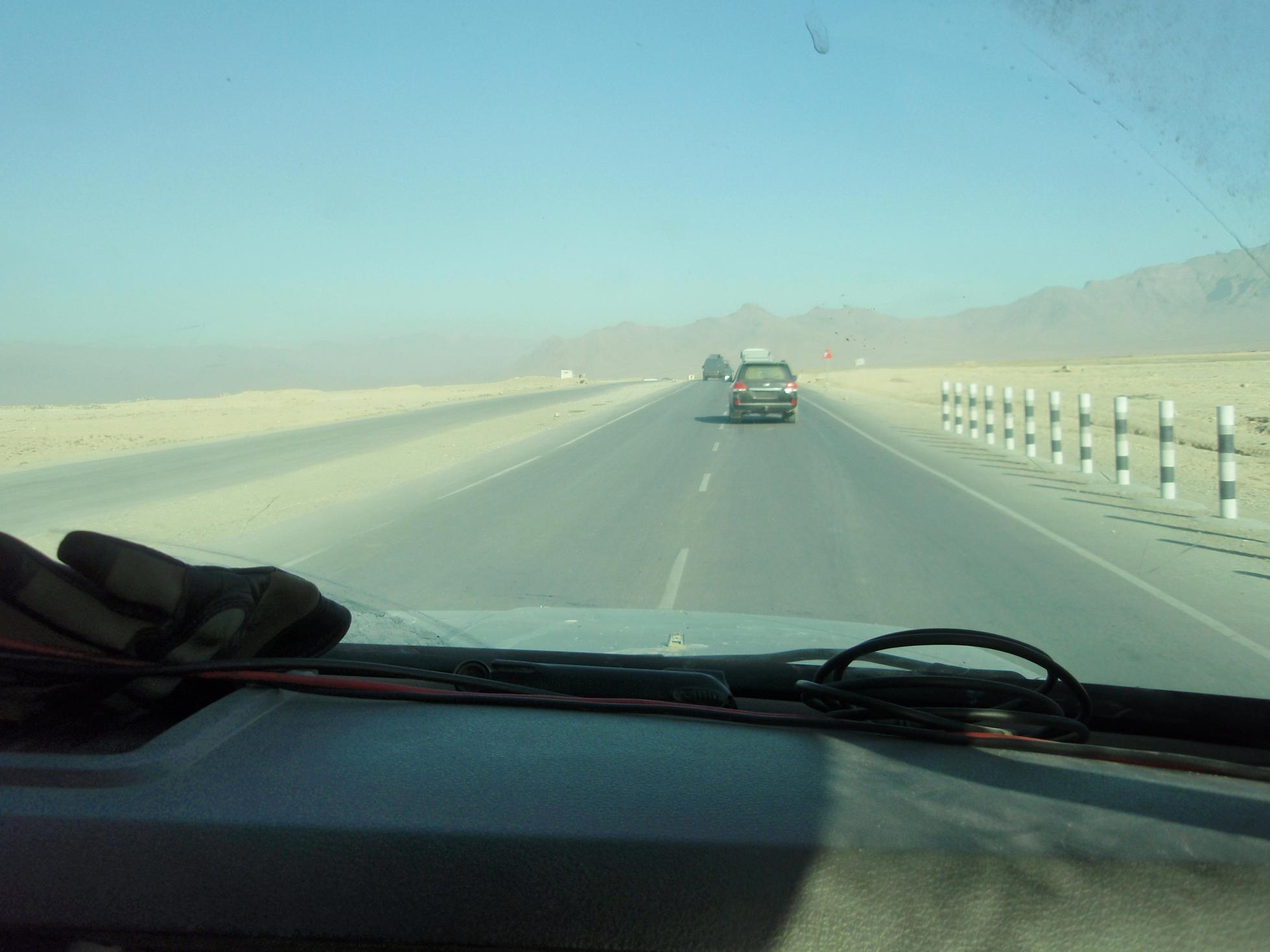 Put na Bagram