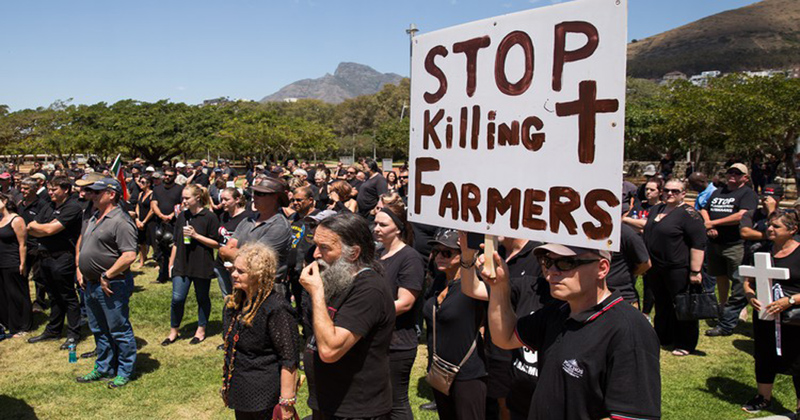 farmers-march-south-africa