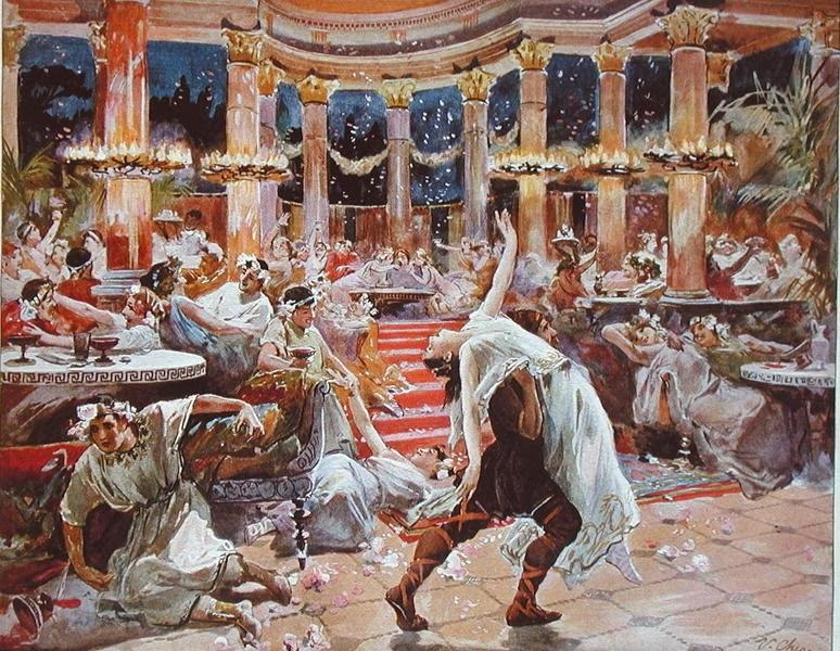 Banquet_in_Nero's_palace_-_Ulpiano_Checa_y_Sanz