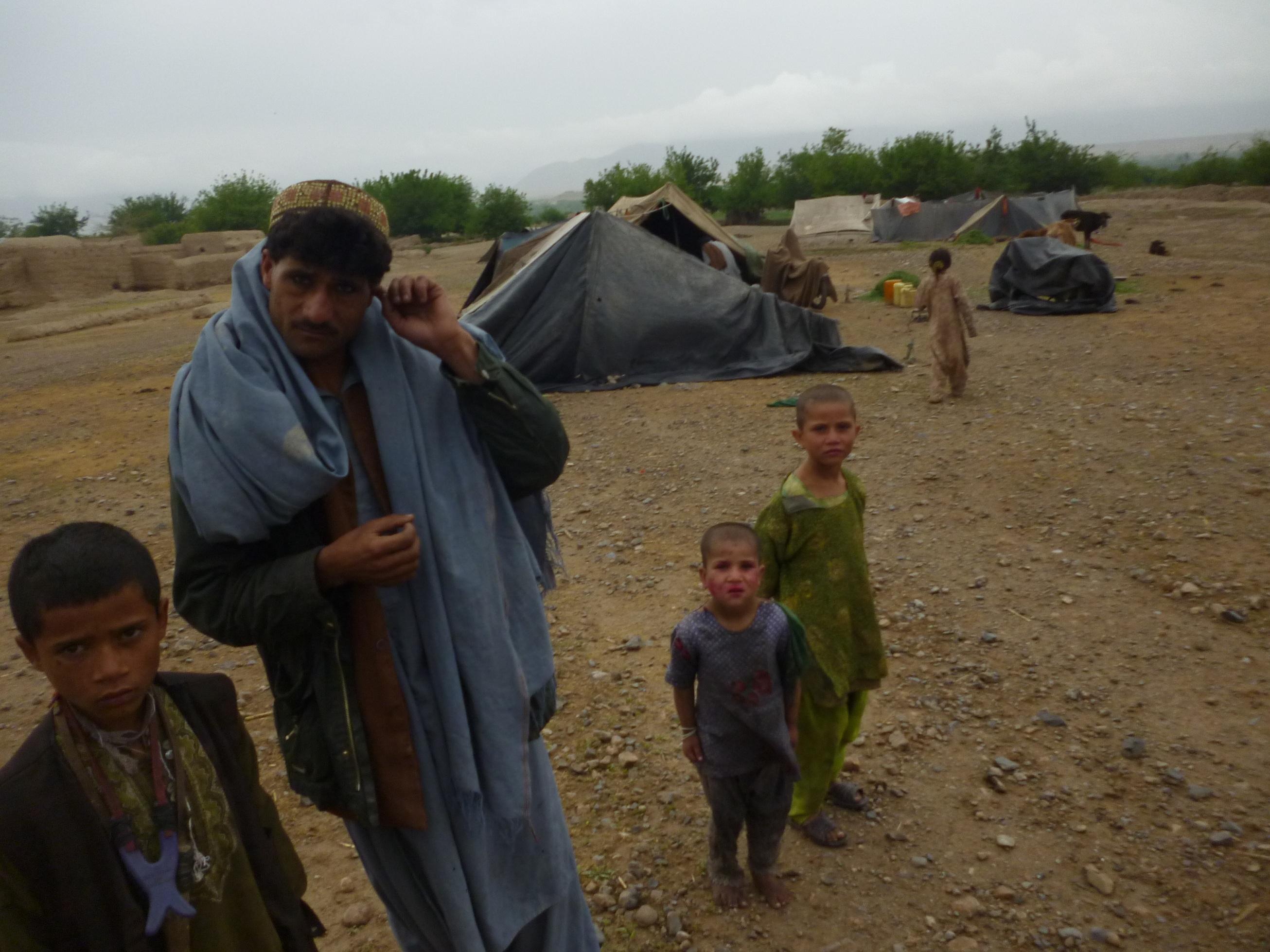 Среднеазиатские цыгане 1