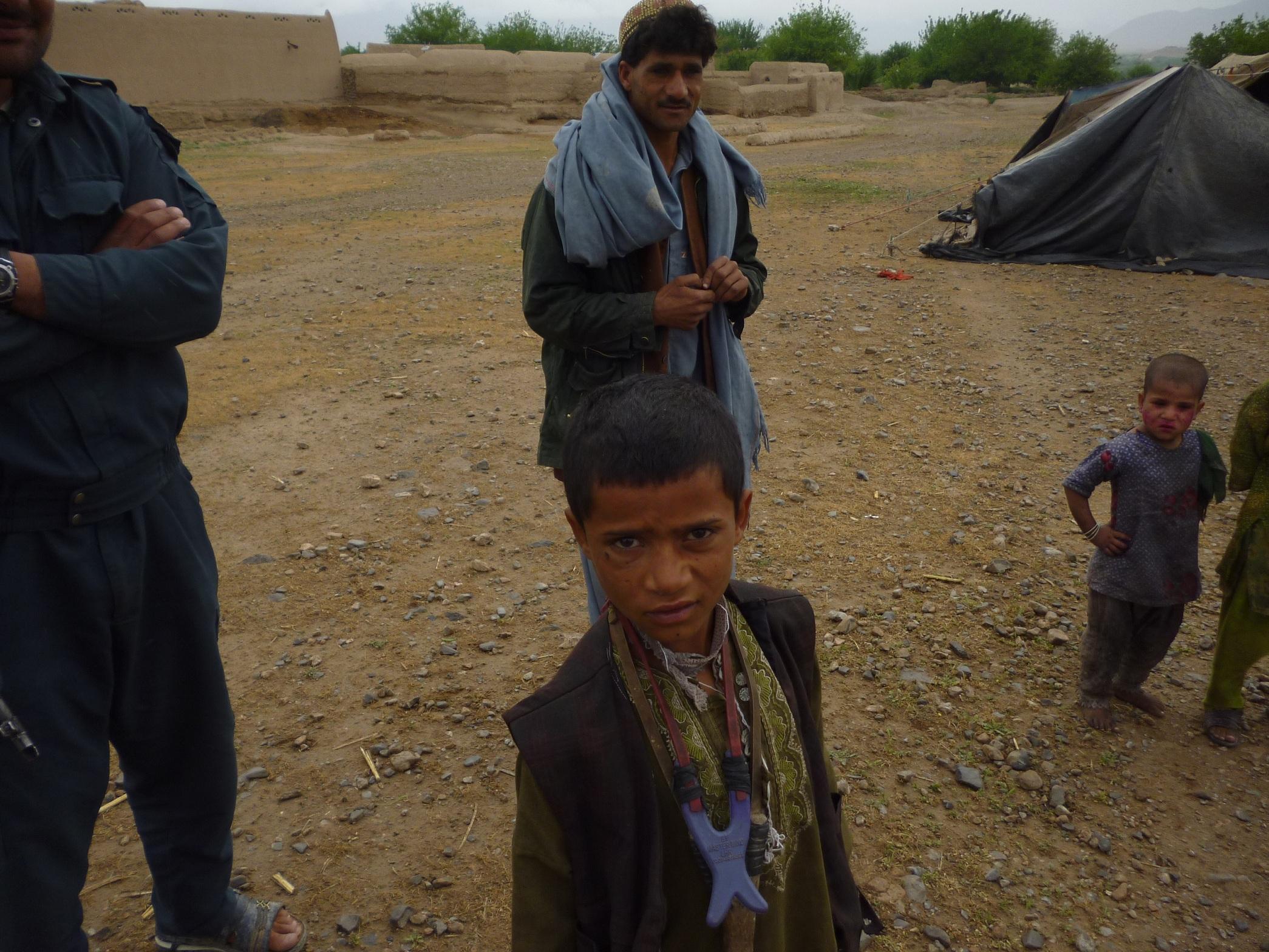 Среднеазиатские цыгане 2