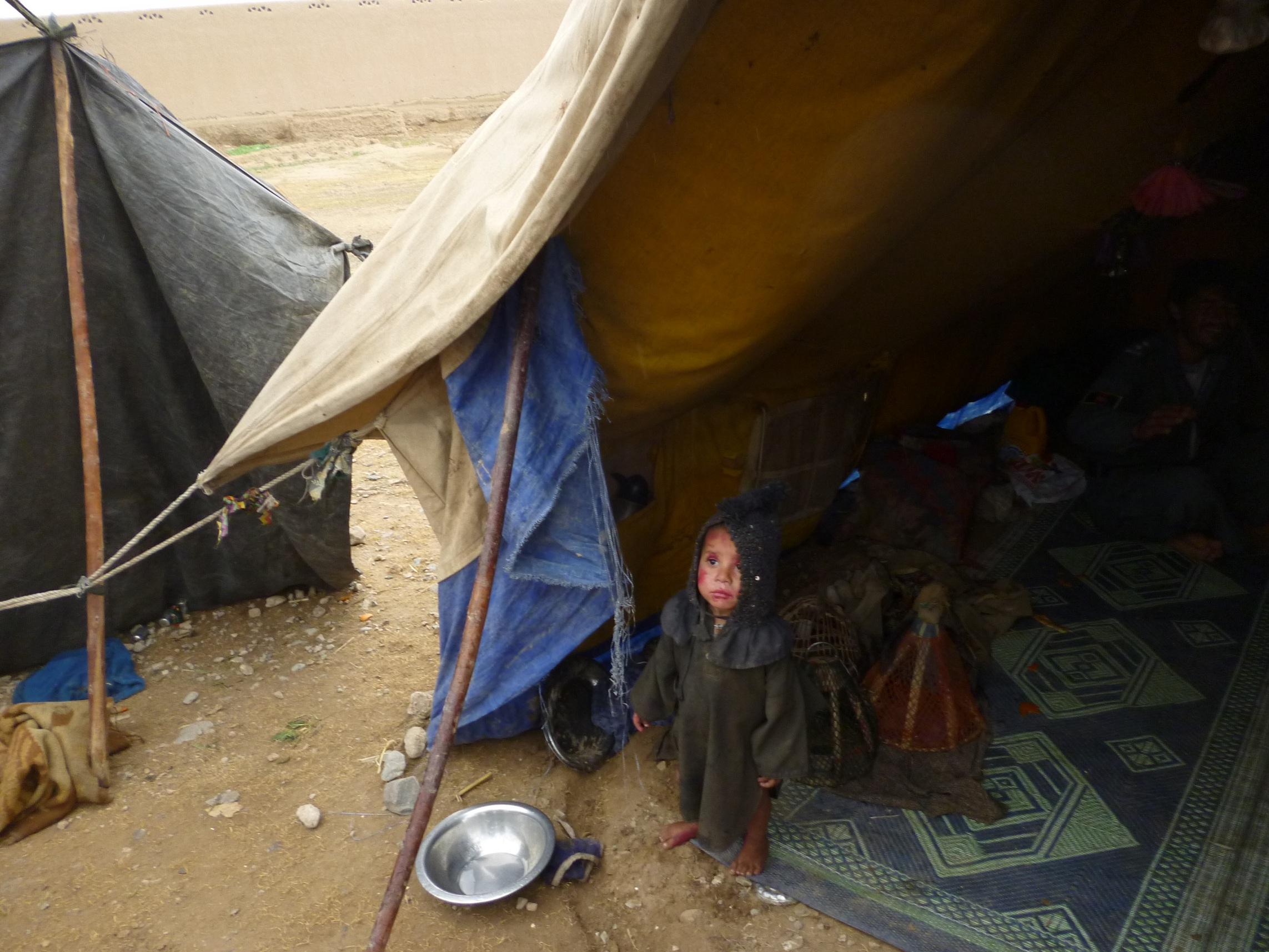 Среднеазиатские цыгане 3
