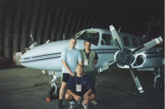 Oleg,Ljubo and Oleg