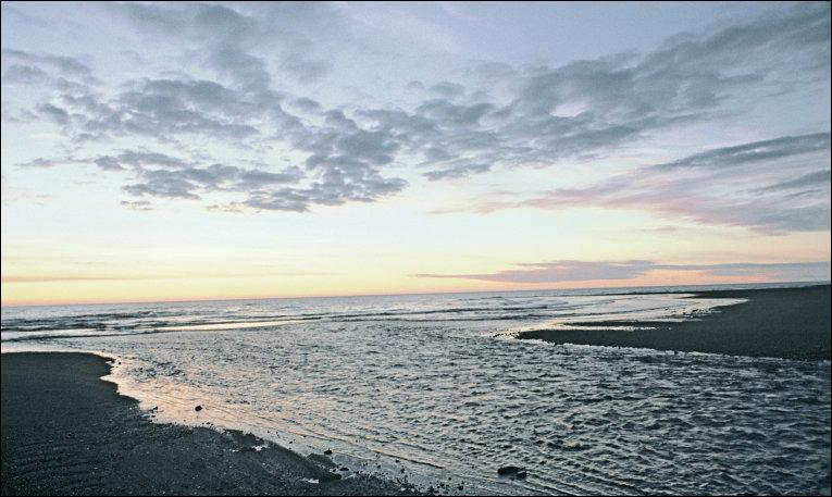 землятресение в Охотском море