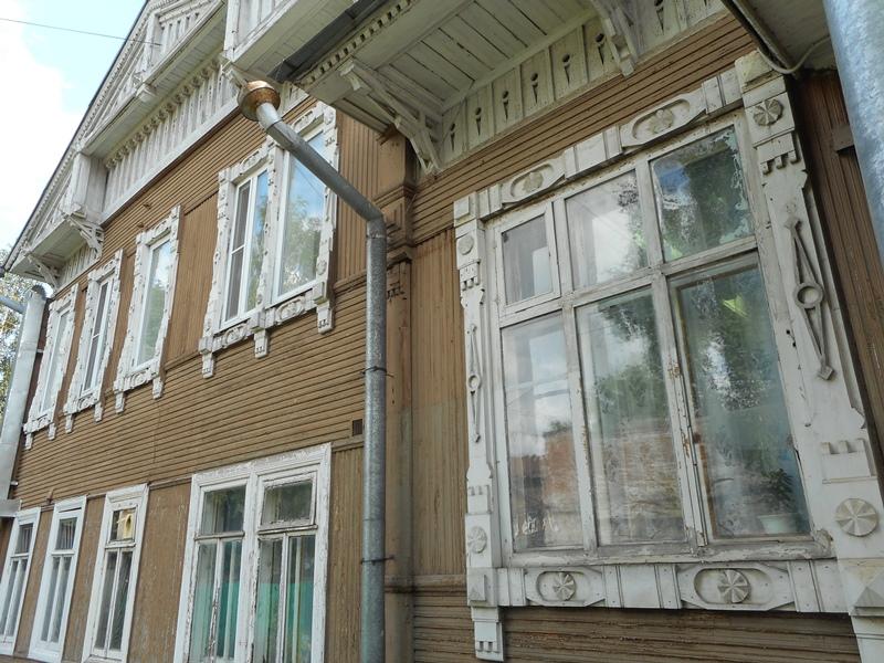 Великий Устюг, ул. Красная, 117