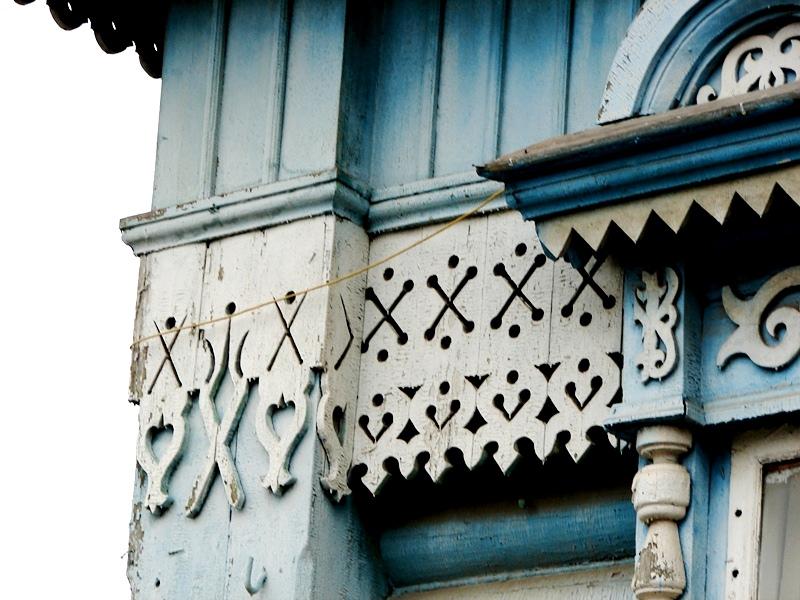 Дом Голубевых в Судогде