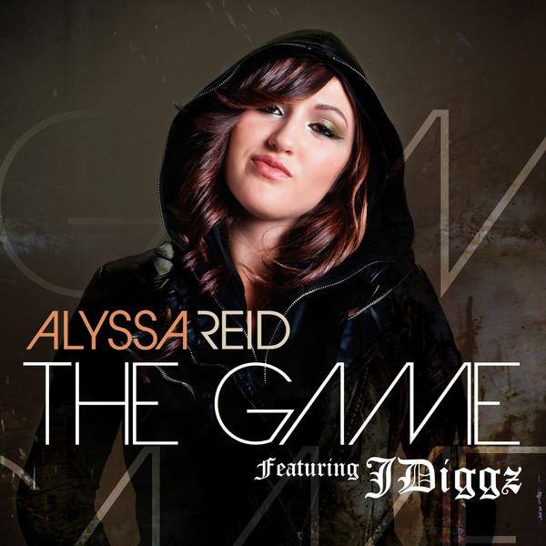 Alyssa Reid feat. Snoop Dogg - The Game Lyrics | Musixmatch
