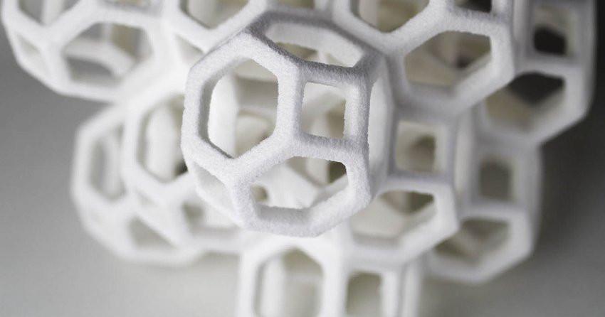 Сладкие 3D модели