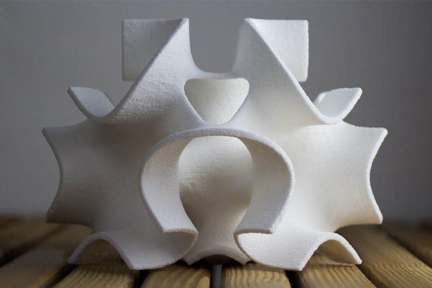 3D-сахар