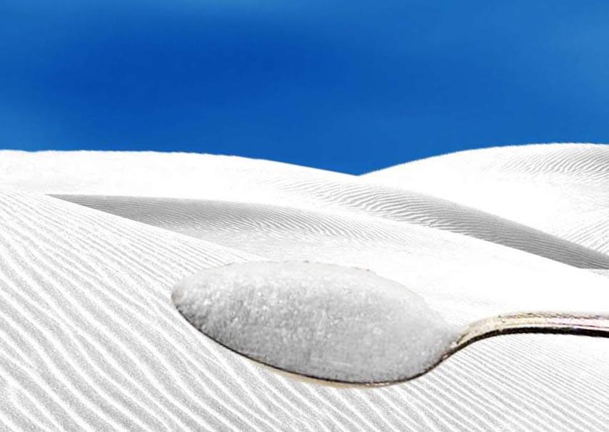 Мировые цены на сахар в среду снизились до шести-летнего минимума