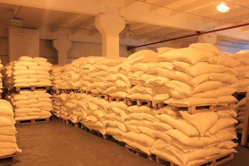 Сахар песок в мешках по 50 кг