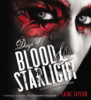 blood&starlight