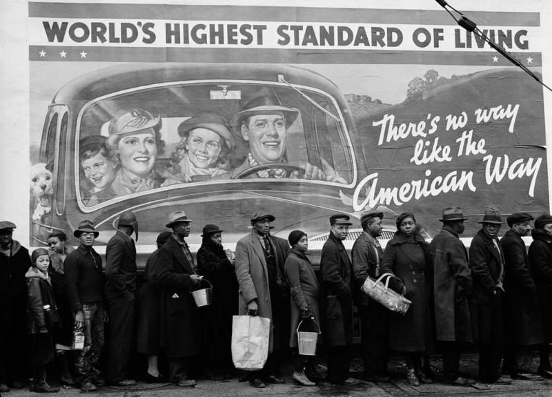 Американский путь