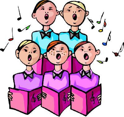 хоровое пение в школах