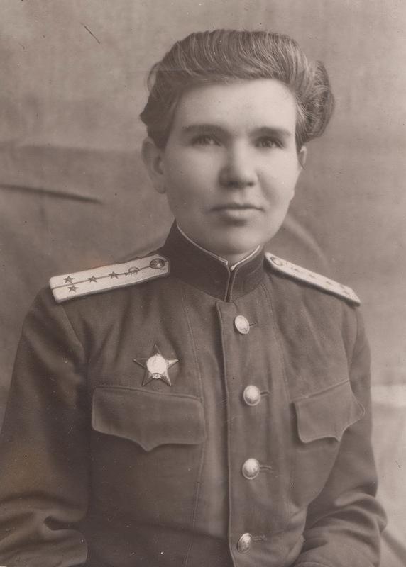 капитан медицинской службы