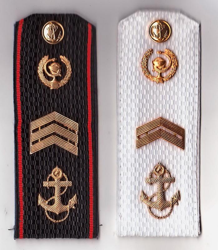 Фото погонов моряков значение