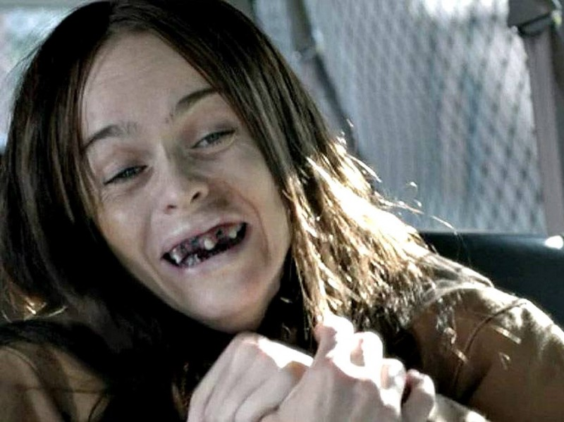 Taryn Manning as Tiffany Pennsatucky Doggett on Orange is the New Black main image