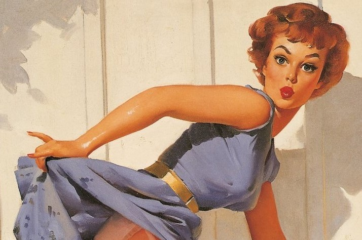 american_pinup