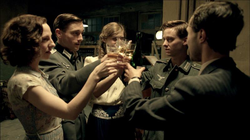 фильм о войне