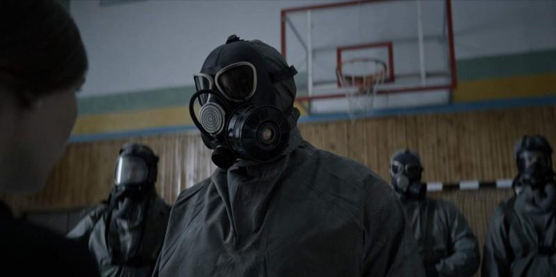 эпидемия сериал кадры