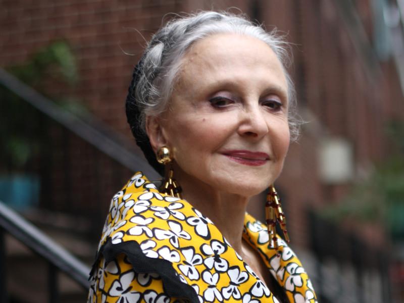 Дона Мария Джило
