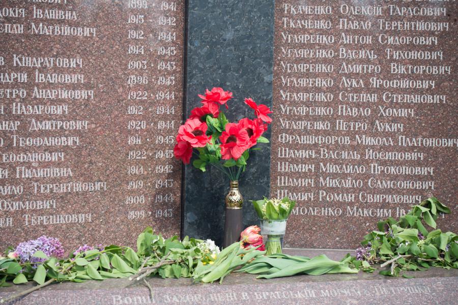 С Великим днем Победы! Украина помнит и скорбит! beeline_DDoS_2703 - 02