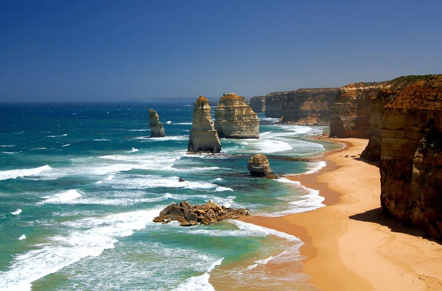 10 фактов об Австралии. Во что за 400 лет превратилась страна каторжников 62ec0d97f602e0075ea9d58e718dfc9c