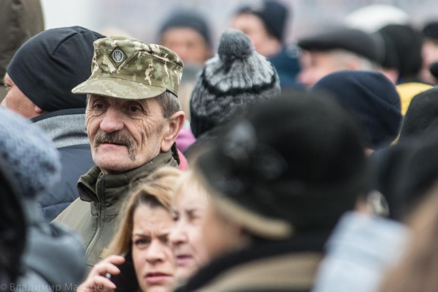 Выступление Президента Украины П. Порошенко в Киеве, фоторепортаж beeline_DDoS_2703 - 01