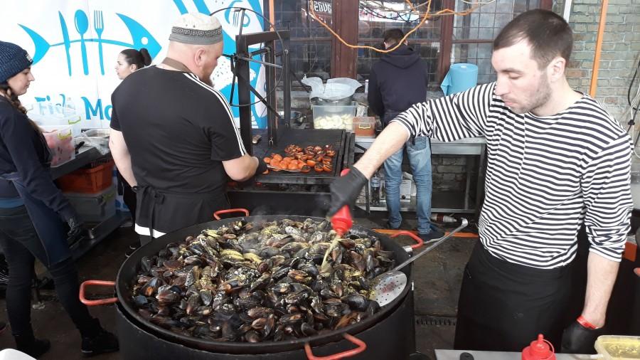 Фестиваль уличной еды в Киеве в День выборов 20190331_122506