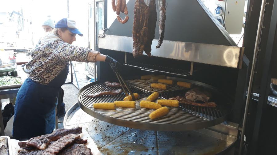Фестиваль уличной еды в Киеве в День выборов 20190331_122653