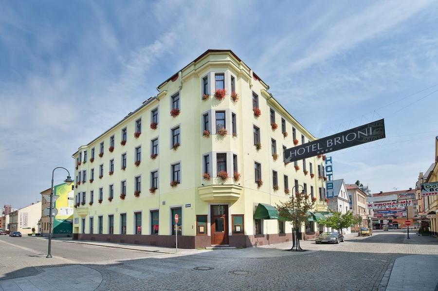 В Чехии отель официально имеет право требовать от гостей из РФ признания Крыма 59656574