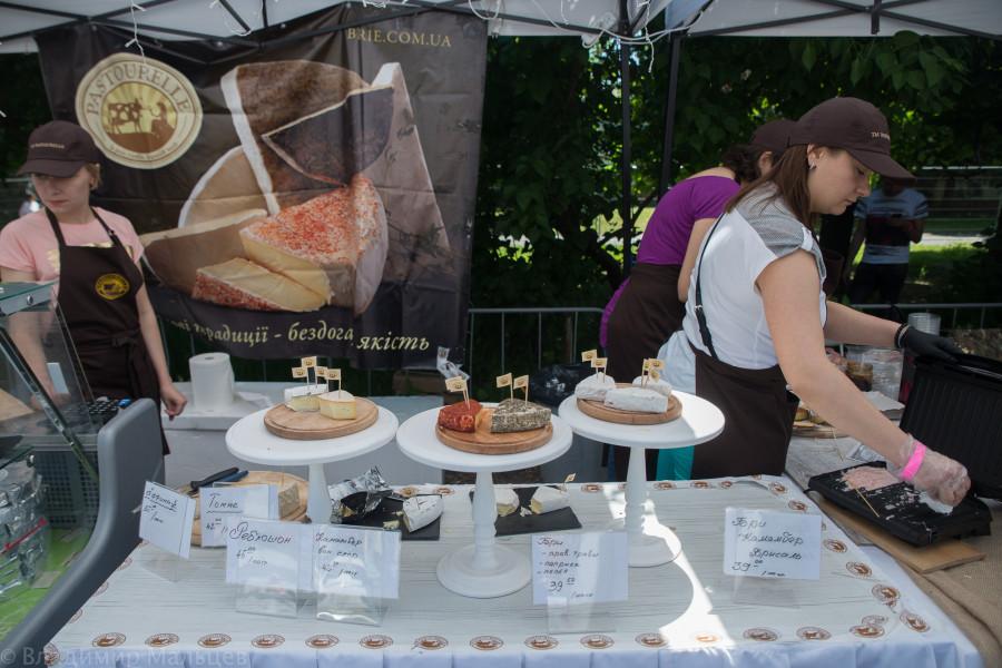 Фестиваль украинского сыра beeline_DDoS_2703 - 17