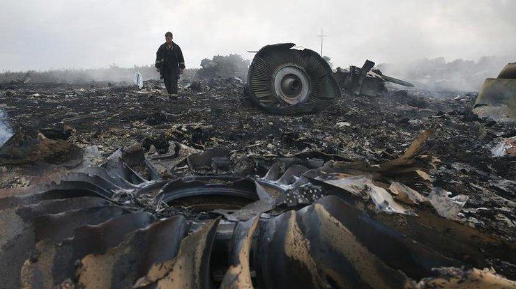 Снято последнее подозрение возможной виновности Украины в катастрофе MH-17