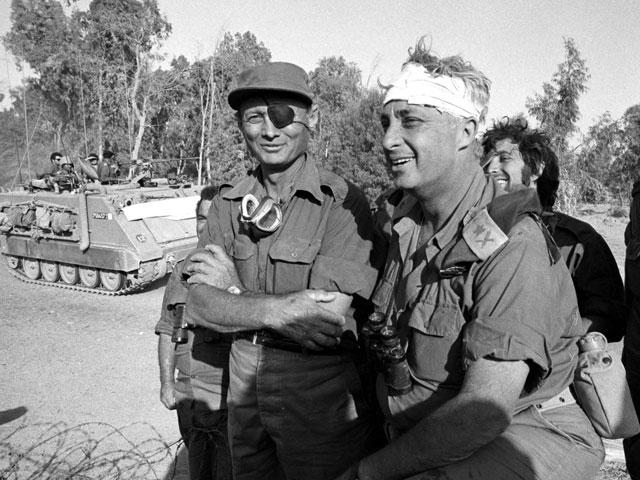 Скончался экс-премьер Израиля Ариэль Шарон - Цензор.НЕТ 4860