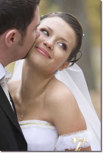 свадьба, поцелуй, секрет как выйти замуж