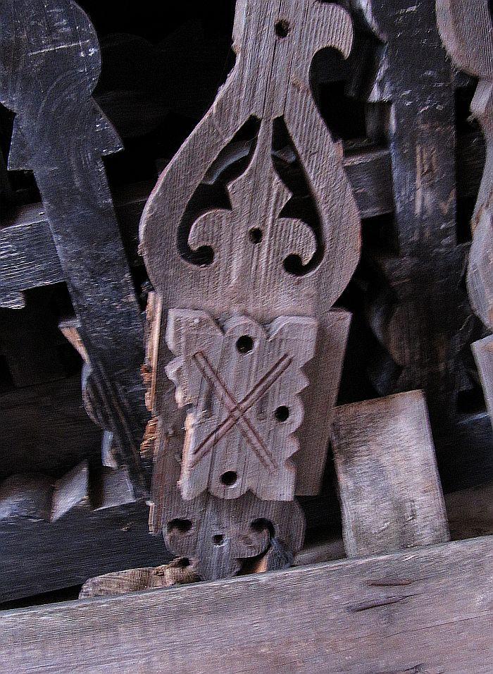 Косой крест 2