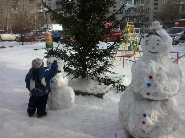2014-02-26 12.44.14 Большие снеговики