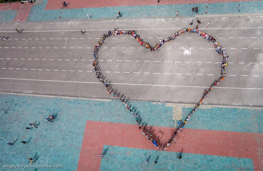 Сердце Читы другой вид