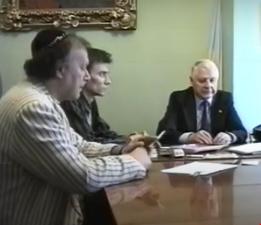 Ходос и М. Карачевский-Вовк Великий Князь Киевский Черниговский и Карачевский