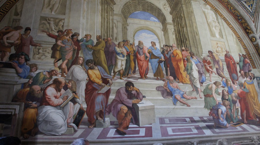 Рим город похоти фото 791-359