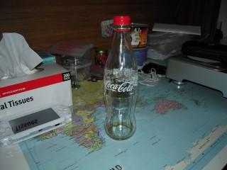 Mmmm.. Coke.