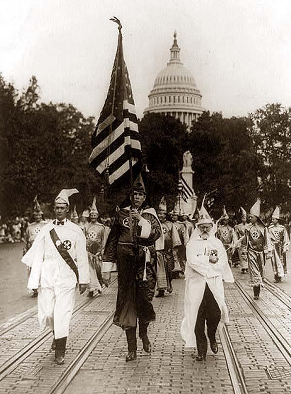 Parade-Klan