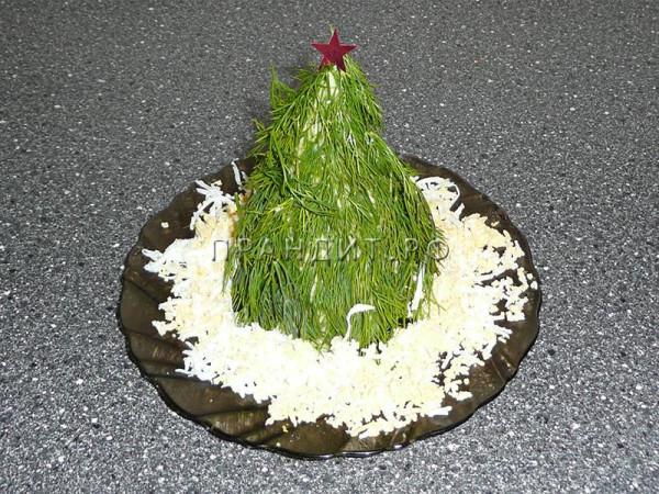 Рождественская Елочка