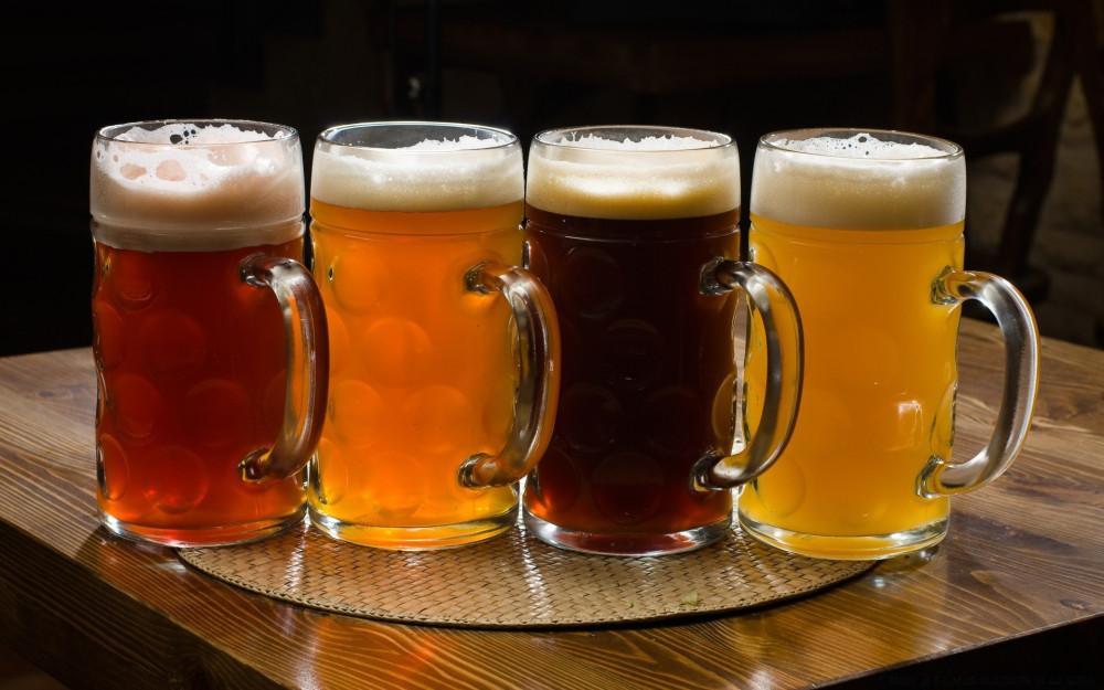 Пузырьки, вода, хмель и солод: что мы знаем о пиве
