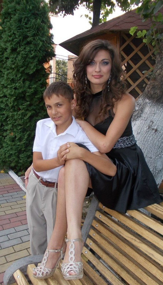 Русский ицест мамочки 7 фотография