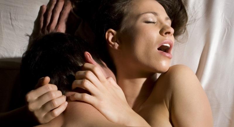 Почем оргазм