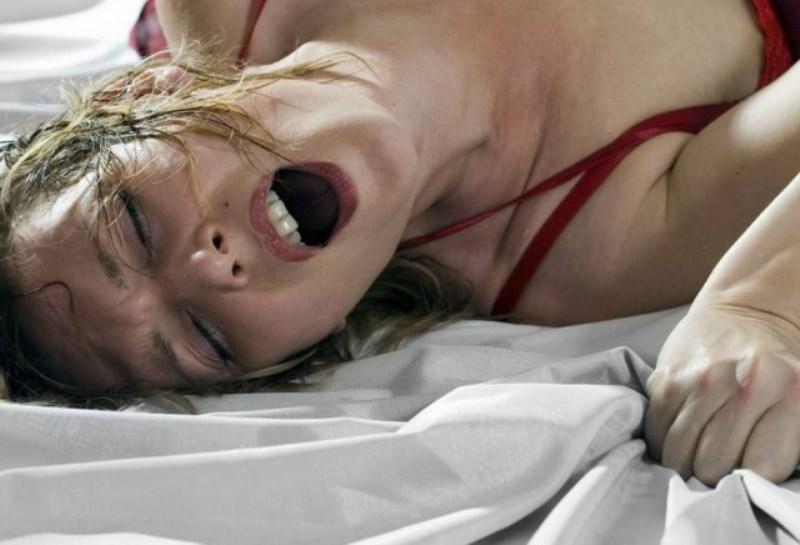10 интересных фактов об оргазме