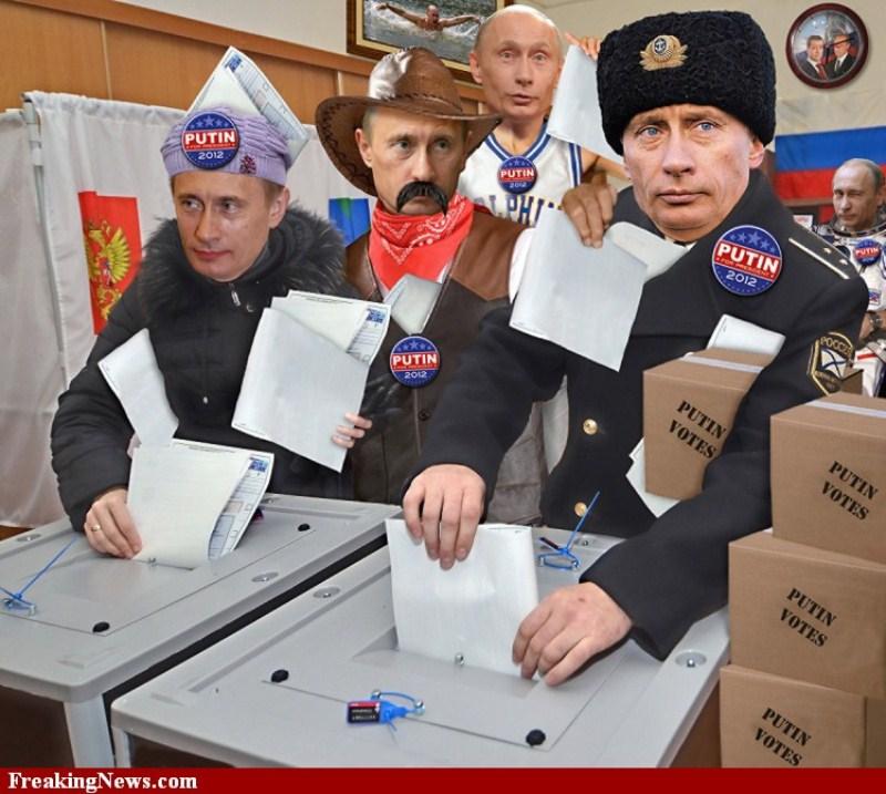 Крымчане смогут проголосовать - надо лишь подать заявление, - ЦВК - Цензор.НЕТ 5080