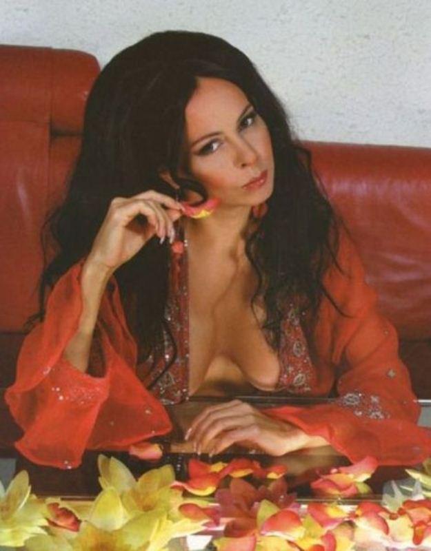 Марина хлебникова секс