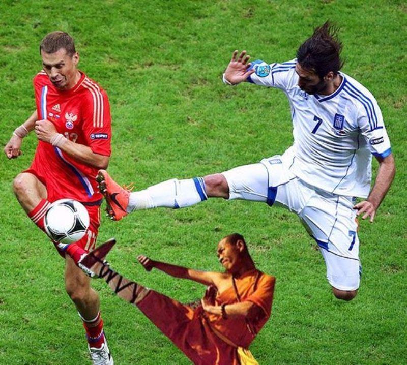 Картинки сборная россии по футболу приколы